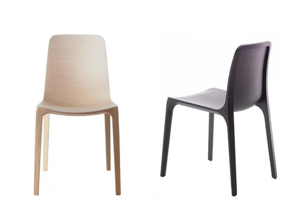Sedie in legno for Sedie design legno naturale