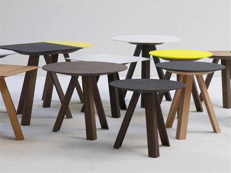 Tre Coffee Table per Arco