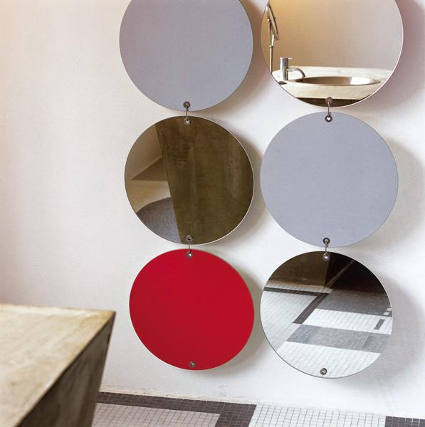 Specchi rotondi - Specchi rotondi da parete ...