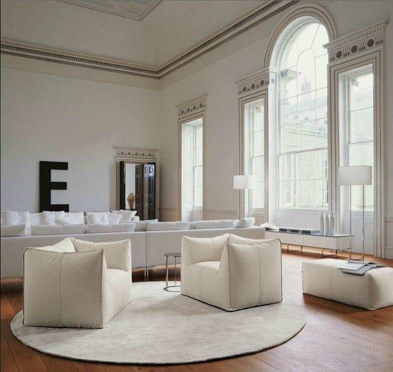 Divani di design italiano for Design italiano