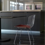 Side Chair Bertoia Knoll