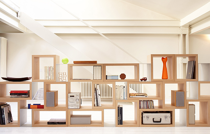 moduli libreria archives design lover