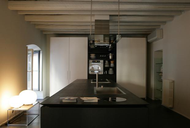 Cucine archives pagina 2 di 8 design lover - Cucine boffi milano ...