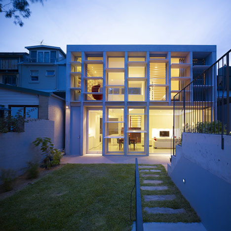 Carter Williamson Architects