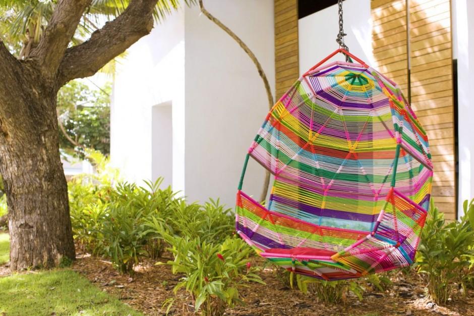 Collezione Tropicalia di Patricia Urquiola per Moroso