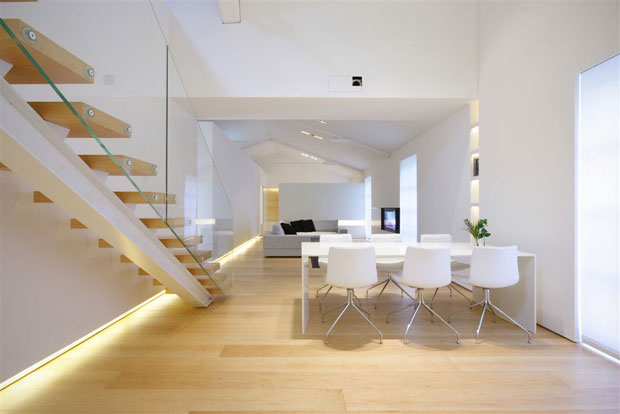 Loft Studio JM Architecture