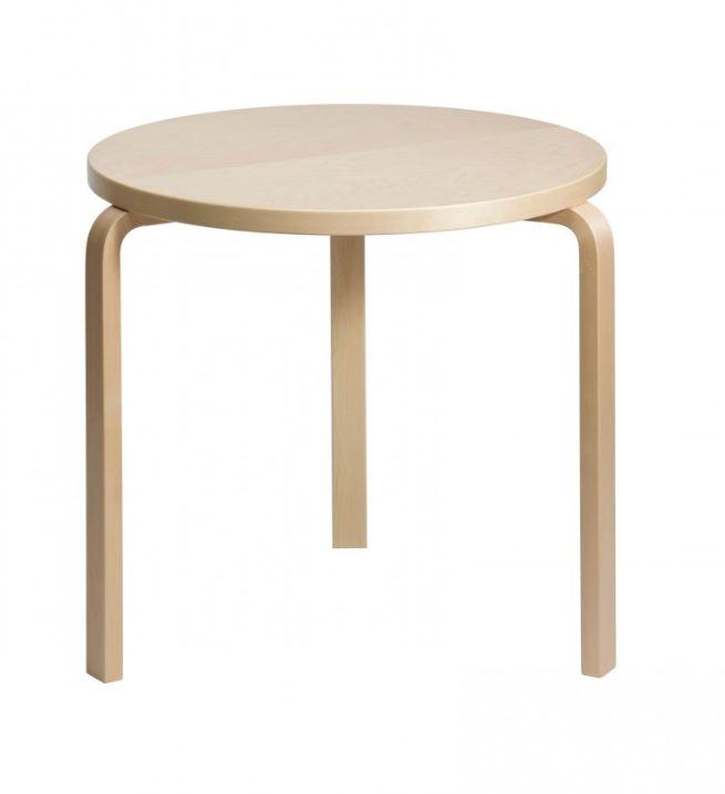 Table 90B di Alvar Aalto - Artek