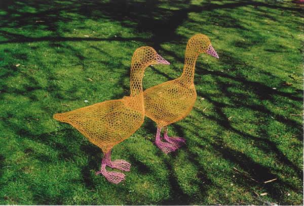 ducks benedetta mori ubaldini