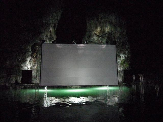 Archipelago Cinema