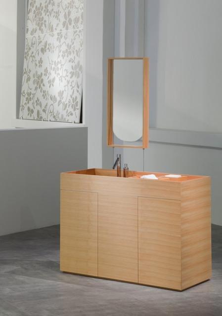 Nendo Collection - Bisazza Bagno