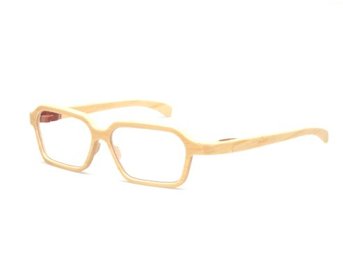 Rolf Spectacles - bamboo