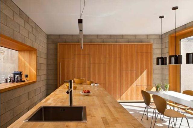 Maison Clone - Moussafir Architectes