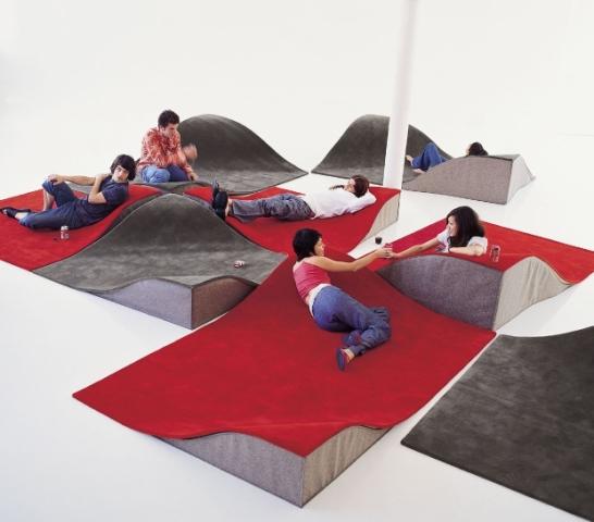 Flying Carpet - Nani Marquina