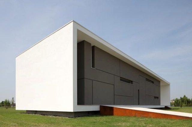 Casa sulla Morella - Andrea Oliva