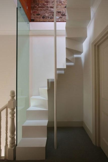 Loft - Tamir Addadi Architecture
