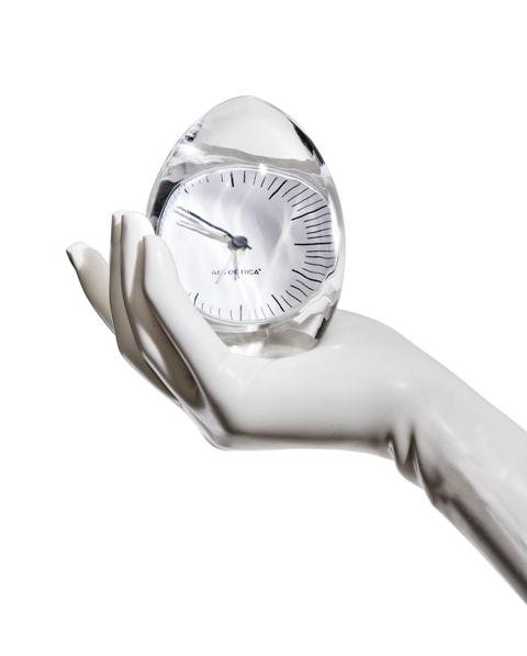 Dada Clock - Artecnica