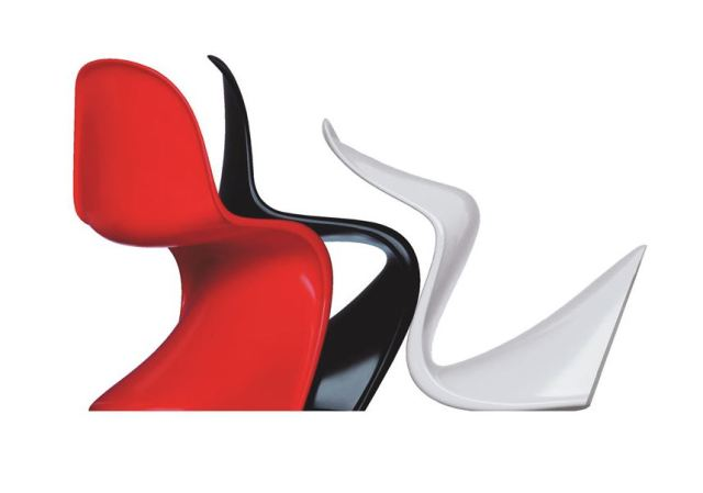 Panton Chair - Verner Panton