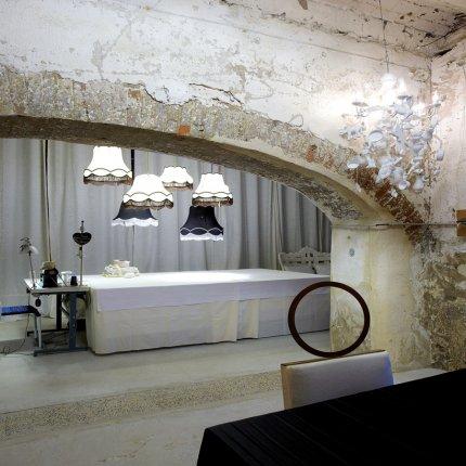vecchio mulino a Marsiglia