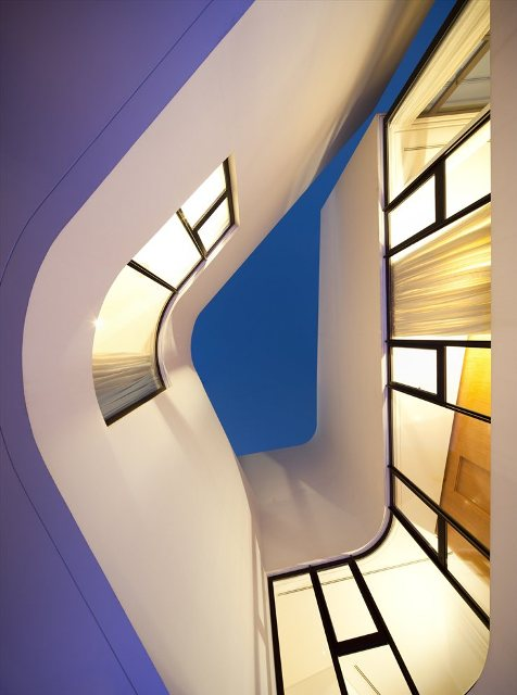 Mop House - Agi Architects