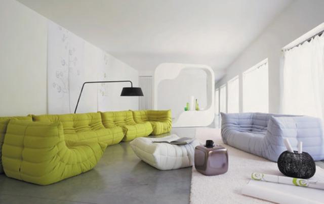 arredi archives pagina 2 di 37 design lover. Black Bedroom Furniture Sets. Home Design Ideas