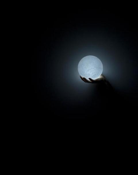 The Moon - NoSigner