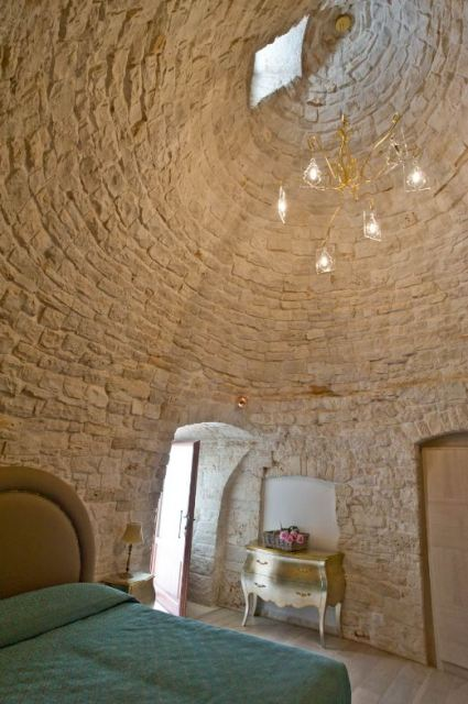 Hotel Le Alcove - Alberobello