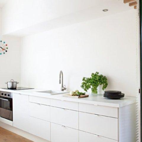 maison v thearchitectes. Black Bedroom Furniture Sets. Home Design Ideas