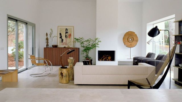 Architettura moderna for Case architettura moderna