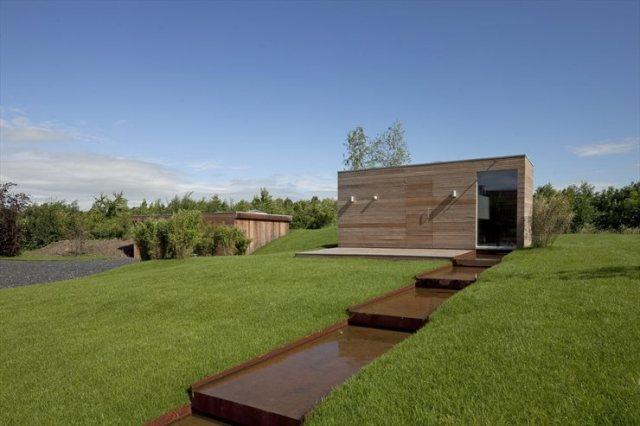 Studio architettura 70f archives design lover for Specchio d acqua architettura