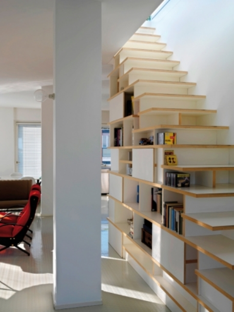 scala libreria design : designlover