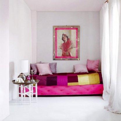 interno multicolor