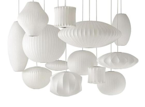 lampade bubble lamps taraxacum viscontea. Black Bedroom Furniture Sets. Home Design Ideas