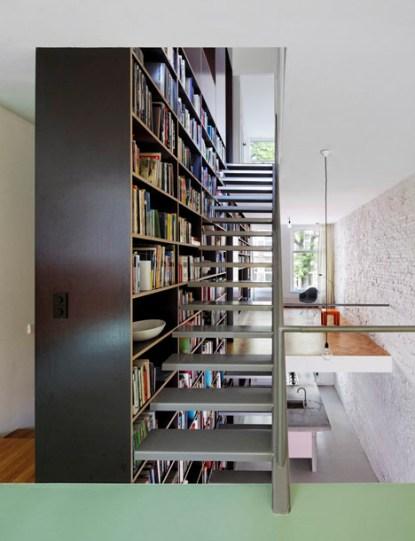 Vertical loft - Shift