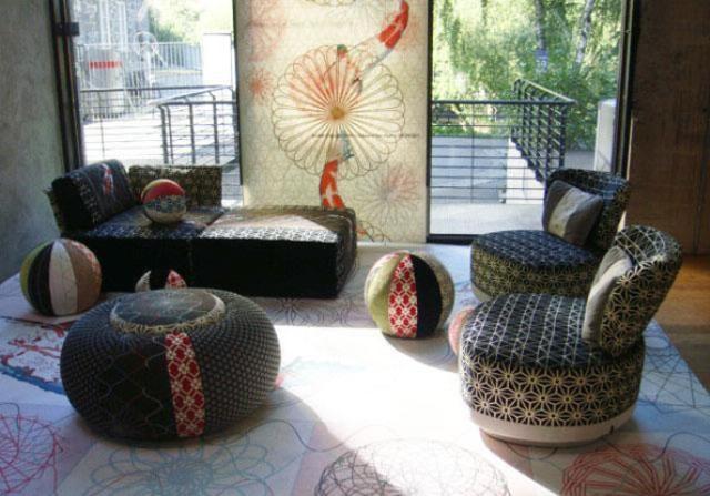 Moroso archives pagina 4 di 26 design lover for Arredi marocchini