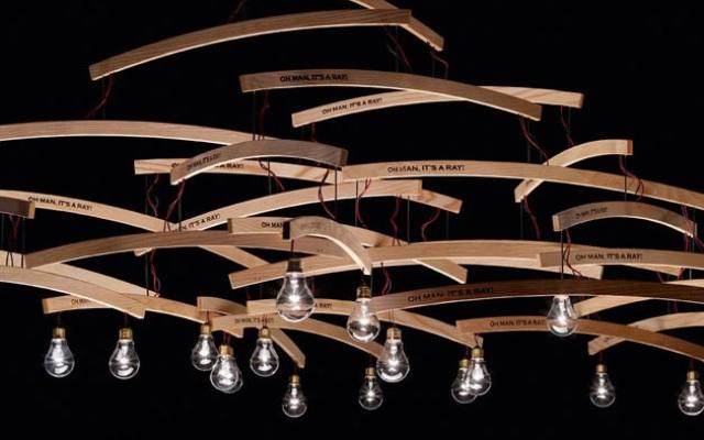 Ingo maurer archives design lover for Ingo maurer lampade