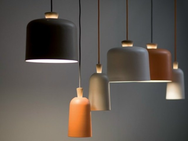 Ex t alla milano design week 2013 for Lampade svedesi
