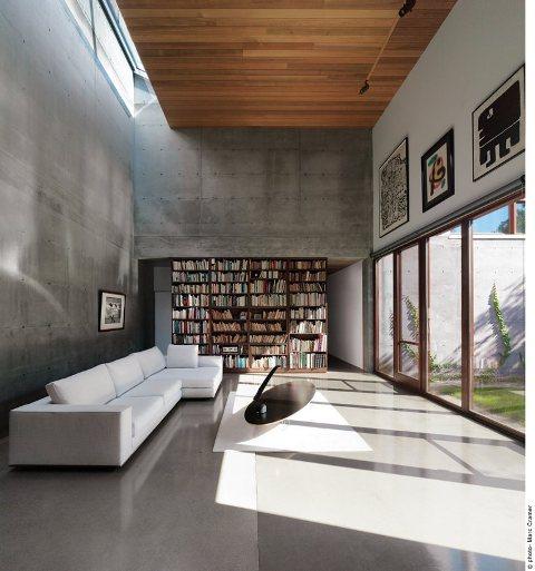 Henry Cleige Architecte