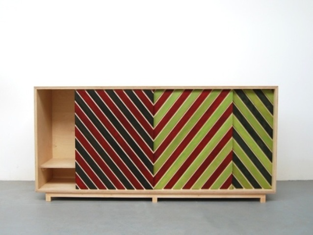Hunter sideboard - oscar narud