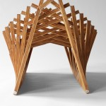 rising stool - Robert van Embricqs