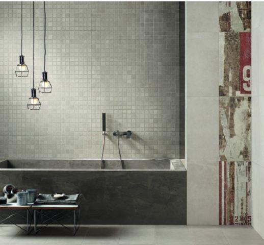 Ispirazioni per progettare il bagno design lover - Progettare il bagno on line ...