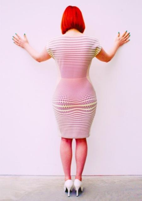 Engineered illusions - Morgan Bajardi