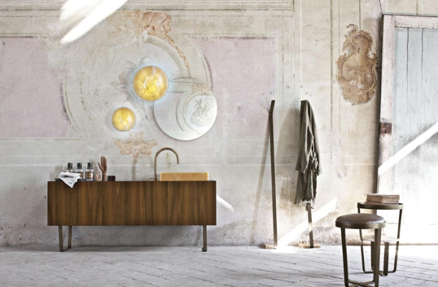 Arredo bagno archives design lover - Altamarea mobili bagno ...