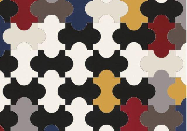 Le piastrelle cambiano forma design lover
