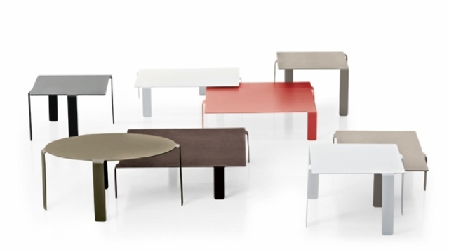pets tables - busnelli