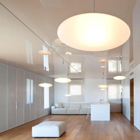 O Apartment - Paritzki Liani Architects