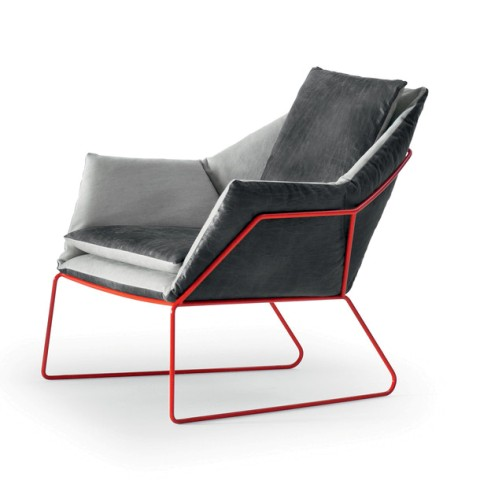 Calligaris archives design lover for Poltrone calligaris