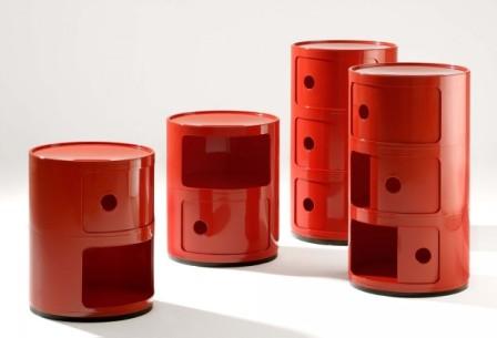 Mobili In Plastica Componibili.Mobili Di Plastica Archives Design Lover