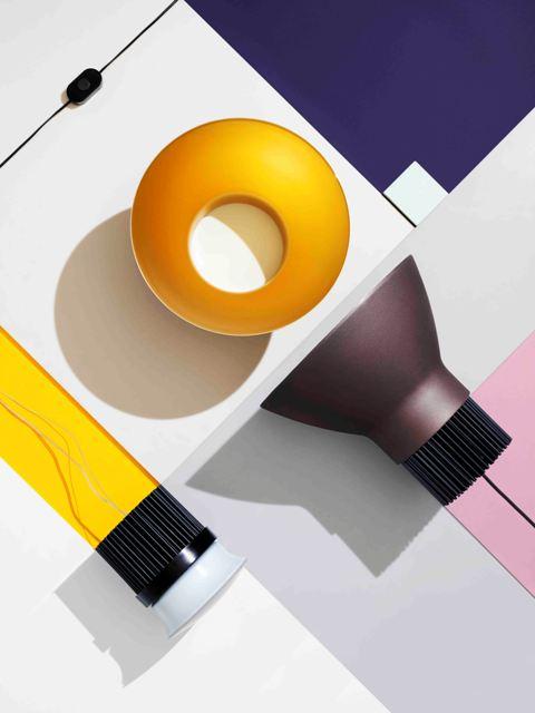 Flos Architectural Lighting - foto Carl Kleiner