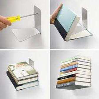 conceal shelf - umbra