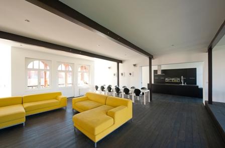 loft p8 architecten